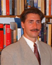 Robert Landsman, PHD - Editor, Co-Author, and Author
